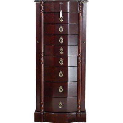 Turene Jewelry Armoire