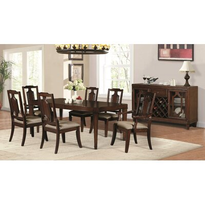 Albon 7 Piece Dining Set