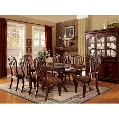Hedley Dining Extendable Table