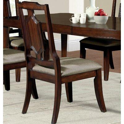 Albon Traditional Side Chair