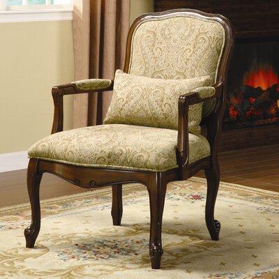Albryna Armchair Upholstery: Beige