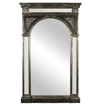 Rectangle Arched Wall Mirror