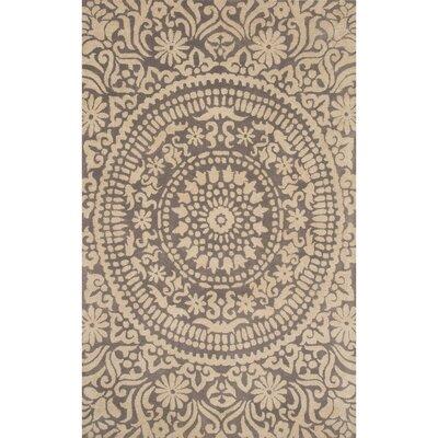 Algillo Wool Hand Tufted Mojave Desert Area Rug Rug Size: 5 x 8