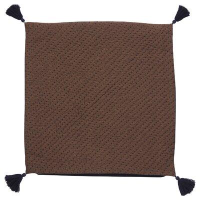 Lily Cotton Throw Pillow