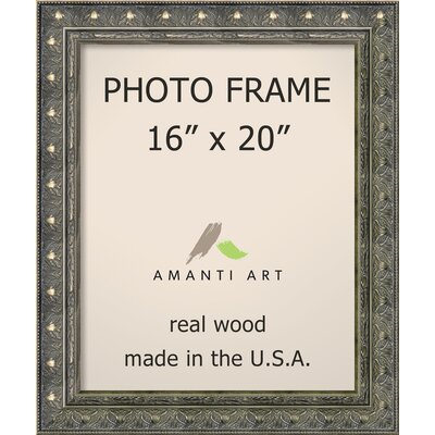 Picture Frame Size: 16