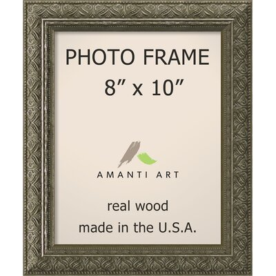 Picture Frame Size: 8