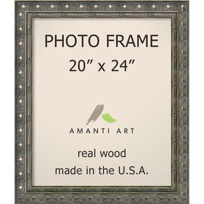 Picture Frame Size: 20