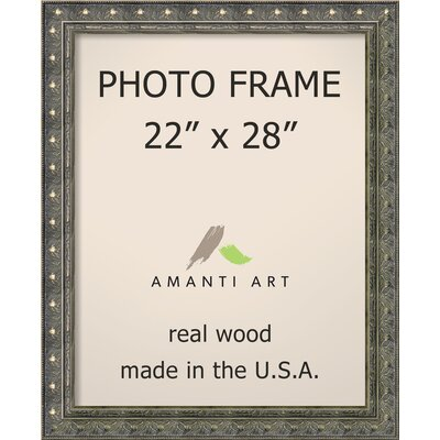 Picture Frame Size: 22