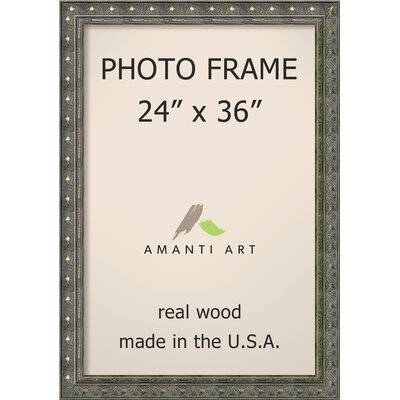 Picture Frame Size: 24