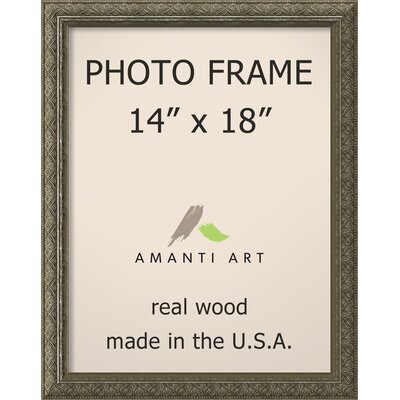 Picture Frame Size: 14