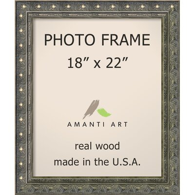 Picture Frame Size: 18