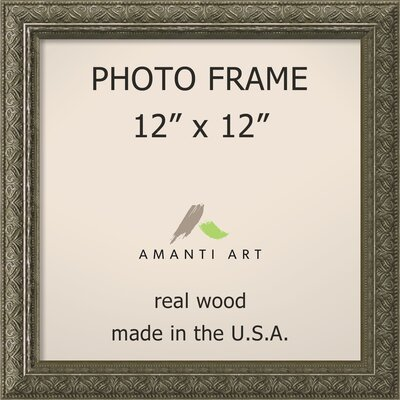 Picture Frame Size: 12