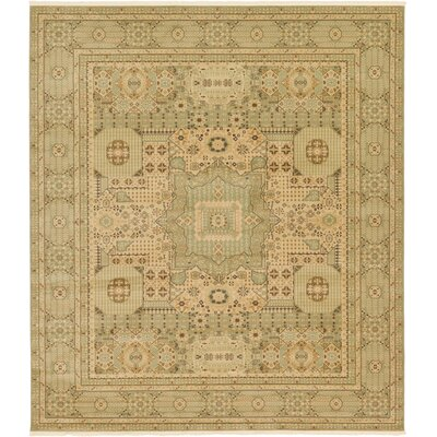 Laurelwood Beige Area Rug Rug Size: Rectangle 10 x 114