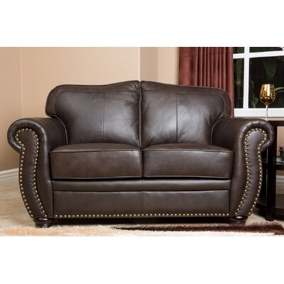 Hotchkiss Loveseat