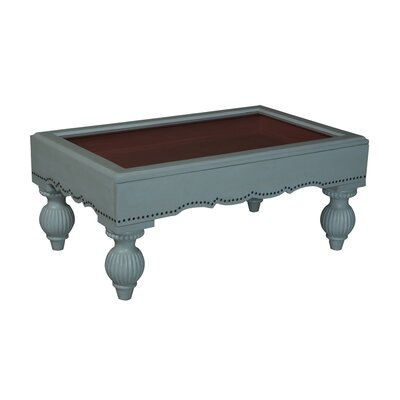 Becker Shadow Box Coffee Table