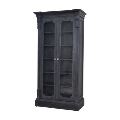 Blackledge Standard Curio Cabinet