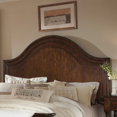 Creeve Panel Headboard Size: Queen