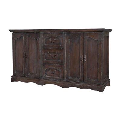Belara Standard Curio Cabinet