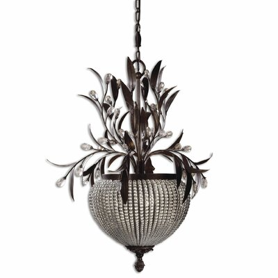 Missenden 3-Light Pendant