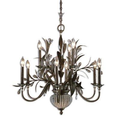 Missenden 9-Light Candle-Style Chandelier