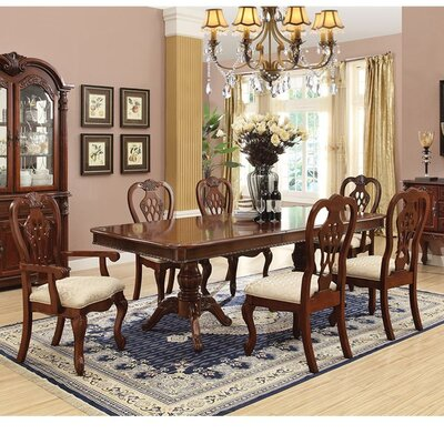 Cavalier Dining Table