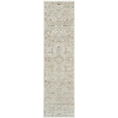 Attamore Cream Area Rug