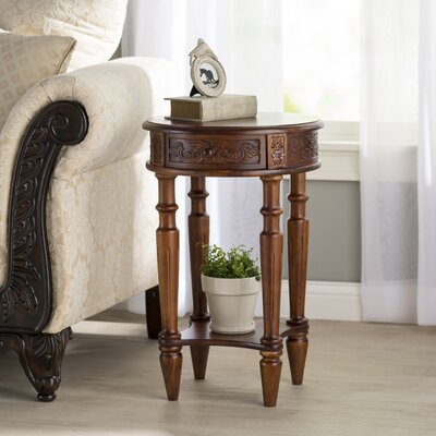 Barron End Table
