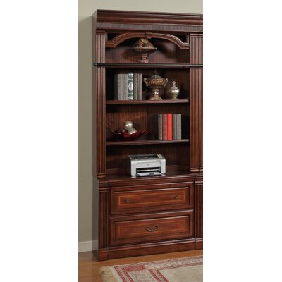 Library Standard Bookcase Product Picture 1235