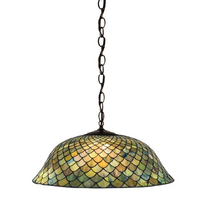 Diane 3-Light Pendant