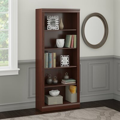 Standard Bookcase 381 Product Picture