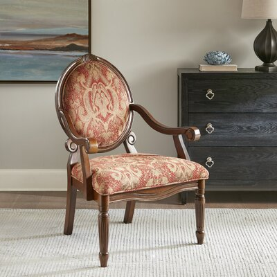 Bayliss Armchair