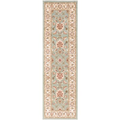 Boyer Area Rug Rug Size: Runner 22 x 76