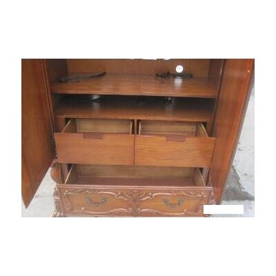 Welliver TV Armoire