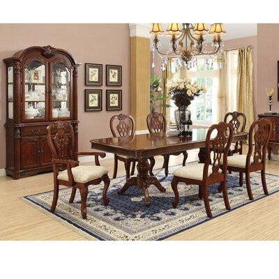 Cavalier Dining Table