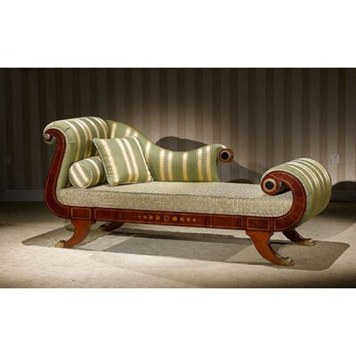Pruett Chaise Lounge