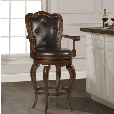Millington 30 Swivel Bar Stool