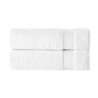 Kansas Hotel Turkish Cotton Bath Sheet