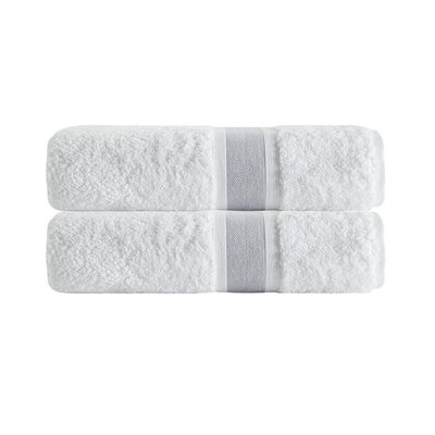 Unique Bath Towel Color: Silver