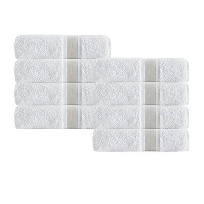 Unique Hand Towel Color: Beige