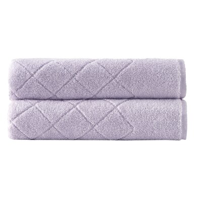 Vincent Bath Sheet Color: Lilac