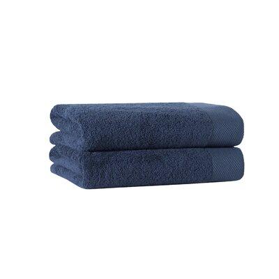 Bath Towel Color: Denim