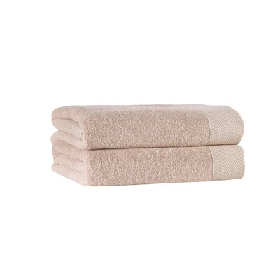 Bath Towel Color: Hazelnut
