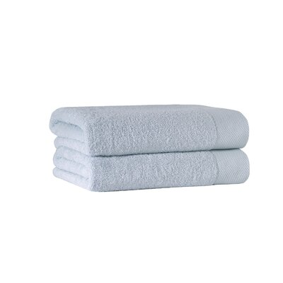 Bath Towel Color: Water Fall