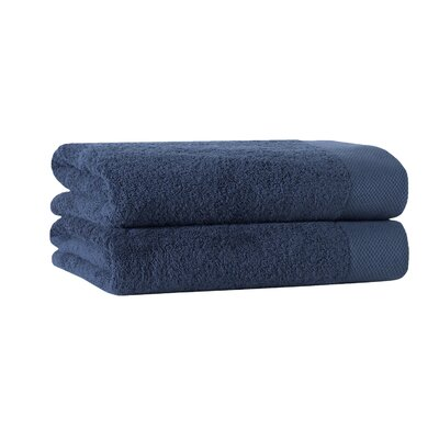 Bath Sheet Color: Denim