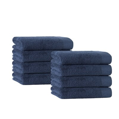 Hand Towel Color: Denim