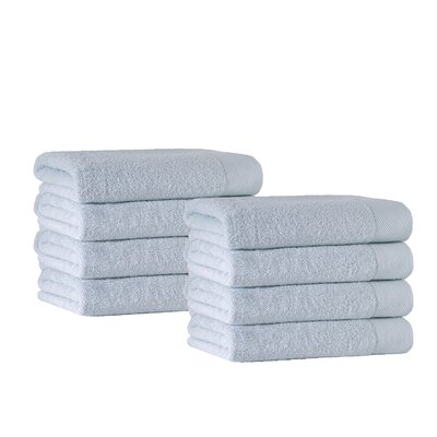 Hand Towel Color: Water Fall