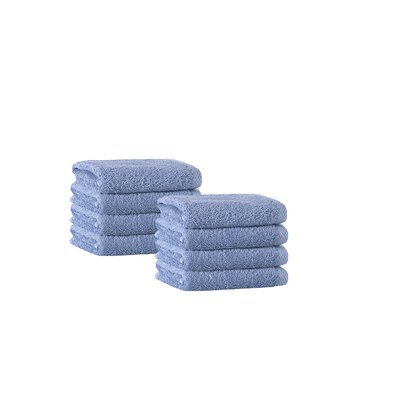 Washcloth Color: Aqua