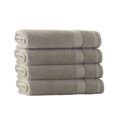 Bath Towel Set Color: Beige
