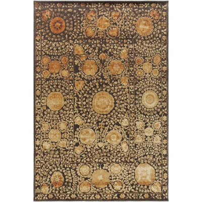 Almeta Area Rug Rug Size: Rectangle 67 x 96