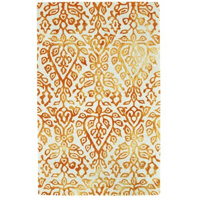 Orenda Hand-Tufted Area Rug Rug Size: Rectangle 8 x 11